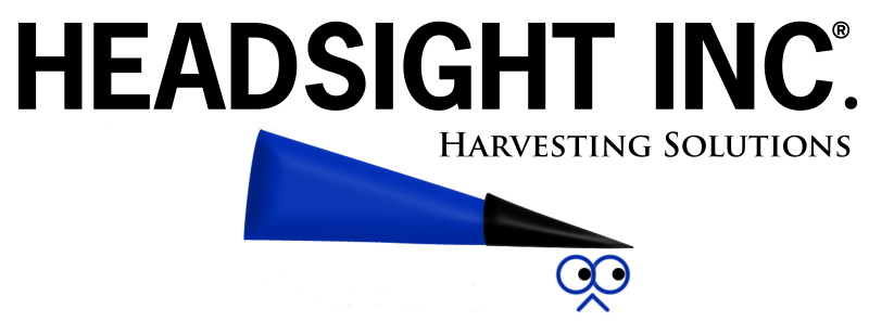 Headsight Harvesting Solutions