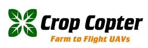 Crop Copter - Farm to Flight UAVs