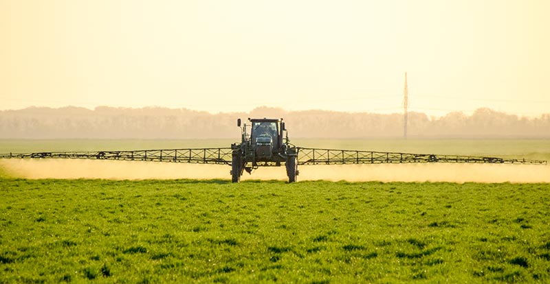The Benefits of Using Liquid Fertilizer for Your Farm