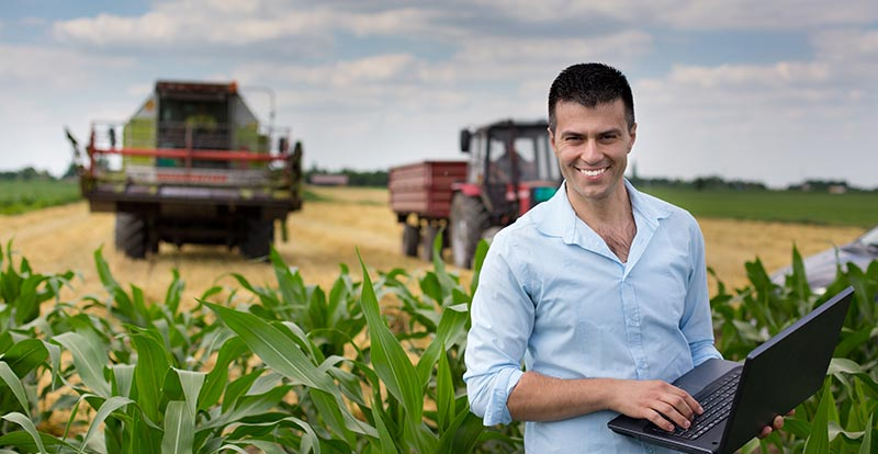 Innovations in Technology for Agricultural Farming