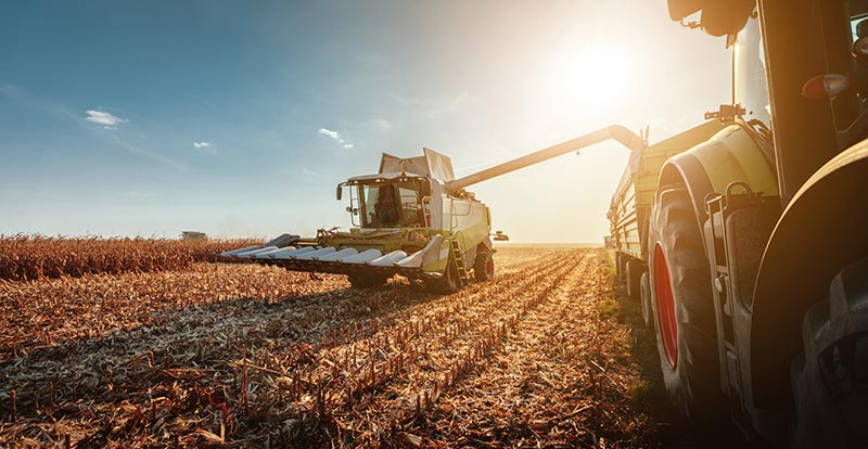 A Quick Guide to Precision Farming with YieldSense